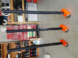 BRAND NEW SLEDGE HAMMERS!