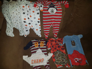 0-3 months boys clothes