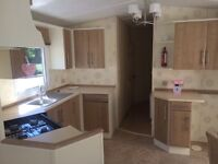 Double glazed and central heated pet friendly