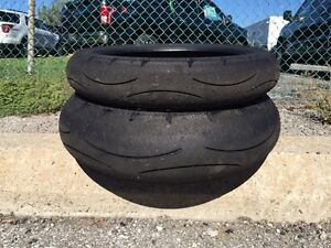 Used Motorcycle Tires 190/120 ★ CLEARANCE SALE ★ CBR R1 ZX10 R