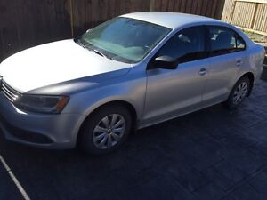 2011 Volkswagen Jetta trendline REDUCED