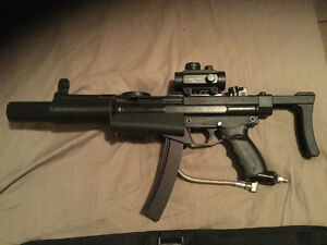 Tippman A5 MP5