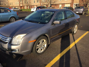 2007 Ford Fusion SEL - MUST SEE