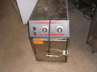 Express Convection Oven - Electric, #703-14
