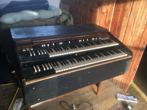 Hammond Organ | Kijiji - Buy, Sell & Save with Canada's #1 Local
