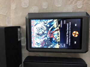 Opus 1 Metal Portable Music Player