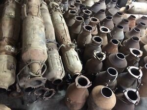Sell your stock DPF exhaust for top dollar.