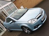 Vauxhall/Opel Tigra 1.4i 16v ( a/c ) 2009MY Exclusiv