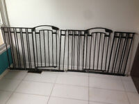 First Years - Tall and Wide Gate(s)