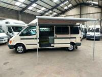 Ford TRANSIT 100D LWB AUTOSLEPER DUETTO * 79000 MILES