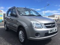 Suzuki ignis excellent condition service history