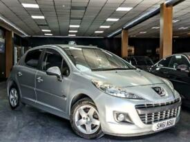 image for 2011 Peugeot 207 1.4 Sportium 5dr