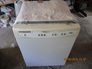 Inglis Built in Dishwasher