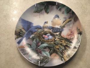 Decorative Plate - Brand New