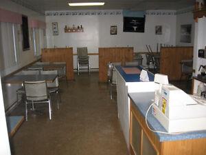 Fuel Service Station & 40 seat Restaurant Regina Regina Area image 3