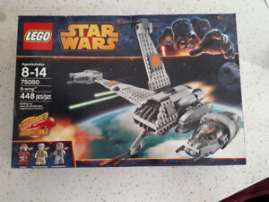 LEGO Star Wars and LEGO CITY Brand New in Box