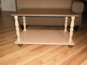 End Table - Accent Table