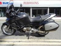 2012 12 plate HONDA XL1000 VARADERO ABS 18298 miles