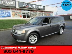 2009 Ford Flex SEL  PANORAMIC ROOF HEATED SEATS PARKING SENSORS
