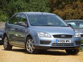 2006 Ford Focus 1.4 LX - 91K - 12 MONTH MOT - CHEAPER TO TAX & INSURE