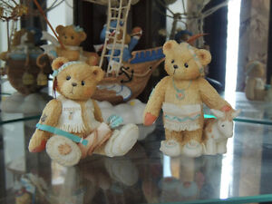 Large quantity of Cherished Teddies for sale too many to list!! Peterborough Peterborough Area image 5