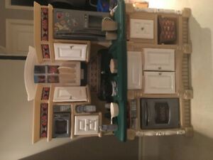 Step 2 Deluxe Kitchen & Amazing Toys For Sale!