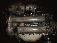 JDM MAZDA MIATA BP 1.8L ENGINE, 5SPEED TRANSMISSION