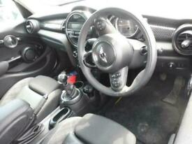 image for 2015 Mini 2.0 Cooper S BREAKING FOR SPARES PARTS