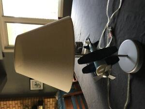 Child's Lamp
