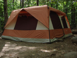 Eureka Copper Canyon 12 person tent