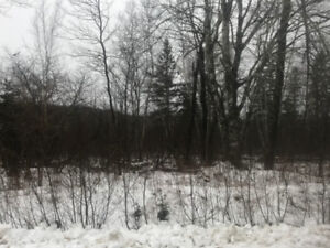 Land for sale 25 mins to Airport