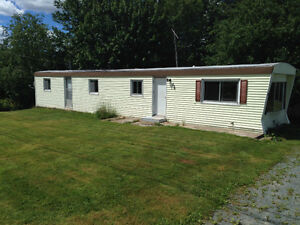 Mobile Home Good Condition
