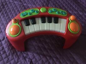 Piano for yours child