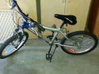20 inch tire super cycle bike