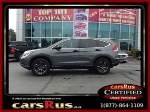 2013 Honda CR-V LX Was $21,995 plus Tax Now $21,995 Tax In!!