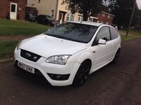 Focus St open to offers