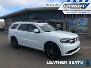 2018 Dodge Durango GT  - Leather Seats -  Bluetooth - $229.51 B/