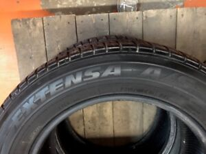 215/60R16 Toyo Extensa A/S used tires