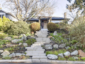 Beautiful Single House for Sale! 1438 Laing Drive North Vancouve