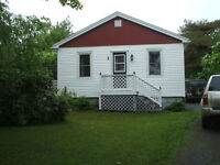 House For Rent in Fall River