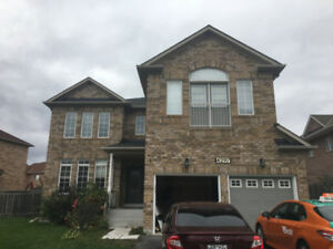 Room for Rent!! Mississauga ON, ( For Women and Young girls)
