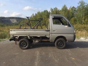 Suzuki Carry 1993