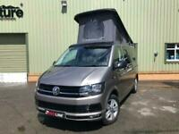 VW T6 Camper Van Rare 4 MOTION, 4WD 150, Brand New Campervan Conversion