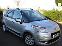 2012 CITROEN C3 PICASSO 1.6 HDi 8V Exclusive 5dr