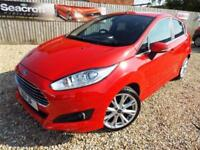 2015 Ford Fiesta 1.0 T EcoBoost Titanium (s/s) 5dr