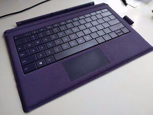 Microsoft Surface Pro 3/4 Type Cover/Keyboard