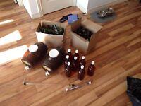 2x ensemble de fabrication de bière Mr Beer