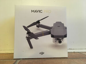 DRONE MAVIC PRO NEUF JAMAIS OUVERT