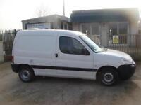 Peugeot Partner Origin 1.6HDi ( 75 ) Professional 600