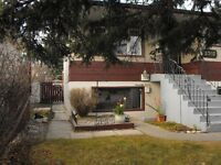 2 Bedroom Basement Suite in Glenbrook SW-Available immediately